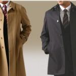 男がスプリングコートを着る目安となる気温は何度くらい?