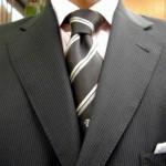 お父さん必見!子供の入学式で印象が良いネクタイの色はコレ!