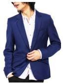 春のメンズテーラードジャケットは値段が安いamazonでゲット!