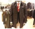 男性のスーツに合うコートはどれ?仕事や通勤ではこの1着!