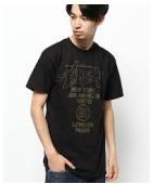 黒のTシャツに合う夏のズボンは何色が良い?これでモテ男だ!
