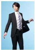 新人も転職組も必見!営業マンが着る印象が良いスーツの色は?