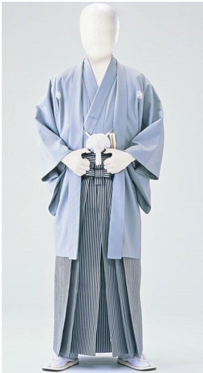 紋付袴安い2