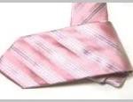 ピンクのネクタイにピッタリなワイシャツの色ベスト3