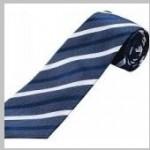 社会人必見!流行の紺色ネクタイに合うYシャツのカラーTOP3
