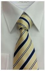 黄色ネクタイ2