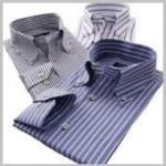 メンズのストライプワイシャツに合うネクタイの色はこれだ!