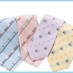 新入社員が持つべきネクタイの数は、結局・・何本?