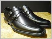 ビジネス用革靴ブラック1