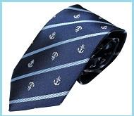 紺色ネクタイ柄2