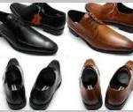 大学の入学式に履く革靴は、黒か茶色が無難なのか?