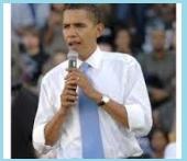 オバマさん腕まくり