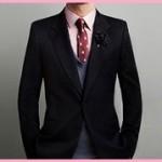 父親必見!七五三に着るスーツに合うネクタイの色No.1は?