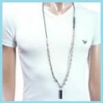 男が長いネックレスをするのはNG?女性からの印象とその理由