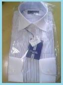 ワイシャツクリーニング1