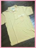 グローバルワークのメンズポロシャツ