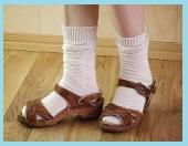 サンダル用靴下2