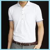 ポロシャツイン3