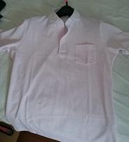 ユニクロ半袖ポロシャツ2