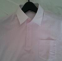 ユニクロ半袖ポロシャツ5