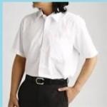ダサいとは言わせない!オシャレな半袖ワイシャツはコレで!