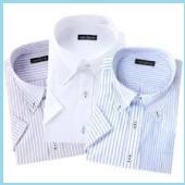 半袖ワイシャツ2