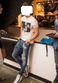 Tシャツとジーパン3