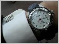 ビジネススーツに合う、人気のメンズ腕時計ブランド5選